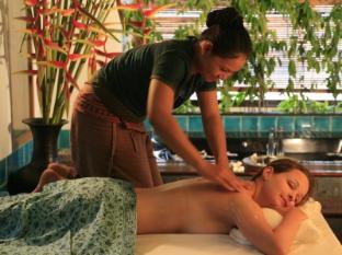 Sunset Beach Resort Phuket - Spa