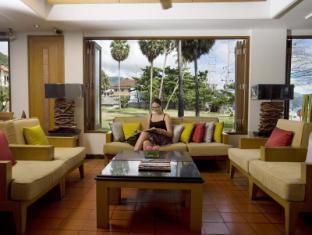 Sunset Beach Resort Phuket - Lobby