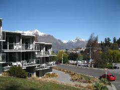 The Whistler Apartments | New Zealand Hotels Deals