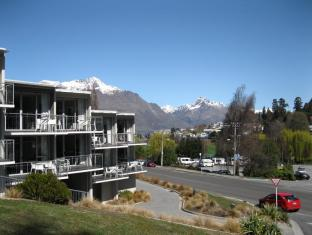 The Whistler Apartments