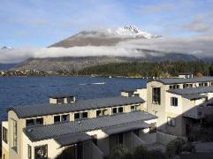 Breakfree The Point Apartments | New Zealand Budget Hotels