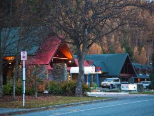 Swiss-Belresort Coronet Peak Queenstown - Exterior
