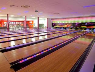 Swiss-Belresort Coronet Peak Queenstown - Sports and Activities