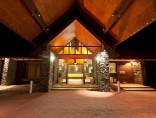 Swiss-Belresort Coronet Peak Queenstown - Entrance