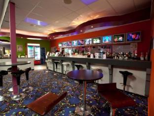 Swiss-Belresort Coronet Peak Queenstown - Pub/Lounge