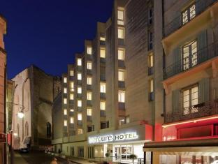 Mercure Cite Des Papes Hotel