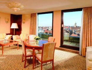 Maritim Nuremberg Hotel