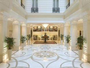Corinthia Hotel Budapest Budapest - Lobby