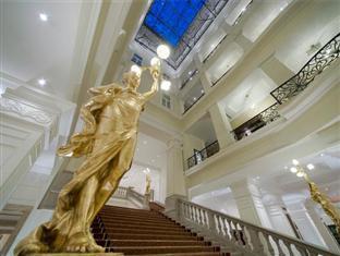 Corinthia Hotel Budapest Budapest - Hotel Lobby
