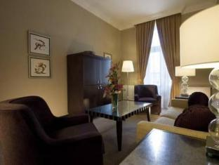 Corinthia Hotel Budapest Budapest - Suite Room