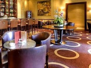 Corinthia Hotel Budapest Budapest - Hotel Bar
