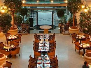 Corinthia Hotel Budapest Budapest - Brasserie Atrium Restaurant