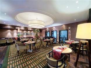 Corinthia Hotel Budapest Budapest - Rickshaw Far Eastern Restaurant