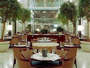 Corinthia Hotel Budapest Budapest - Brasserie Royale Atrium