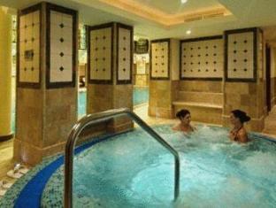 Corinthia Hotel Budapest Budapest - Hot Tub