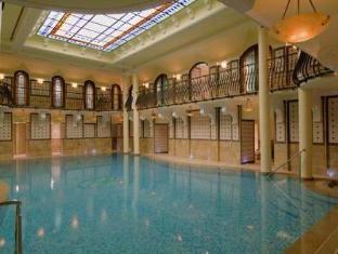 Corinthia Hotel Budapest Budapest - Swimming Pool