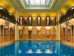 Corinthia Hotel Budapest Budapest - Royal Spa