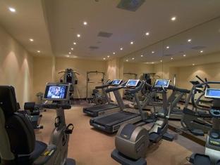 Corinthia Hotel Budapest Budapest - Fitness Room