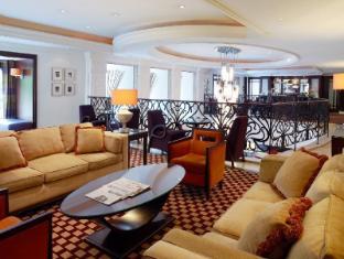 Corinthia Hotel Budapest Budapest - Executive Lounge