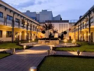 Corinthia Hotel Budapest Budapest - Royal Residences Garden