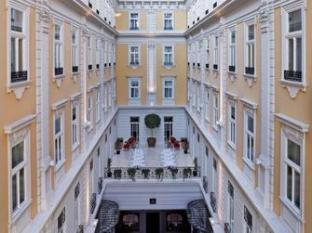 Corinthia Hotel Budapest Budapest - Atrium