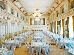 Corinthia Hotel Budapest Budapest - Ballroom