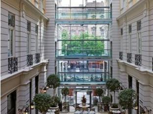 Corinthia Hotel Budapest Budapest - Atrium Restaurant