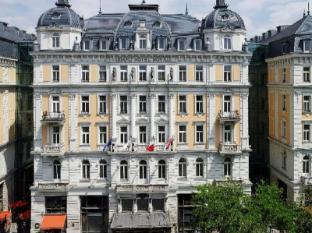 Corinthia Hotel Budapest Budapest - Exterior