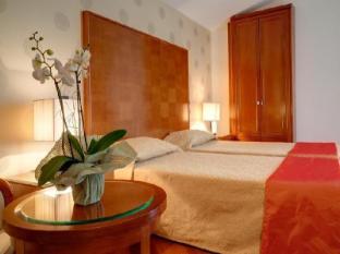 Delle Nazioni Hotel Rome - Guest Room