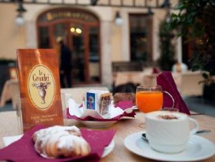 Delle Nazioni Hotel Rome - Garden