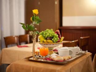 Delle Nazioni Hotel Rome - Restaurant