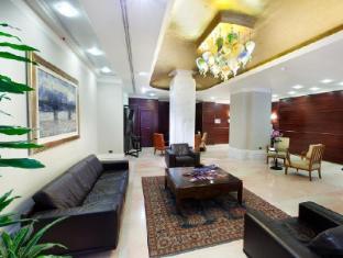 Delle Nazioni Hotel Rome - Lobby