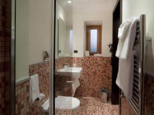 Marcella Royal Hotel Rome - Bathroom
