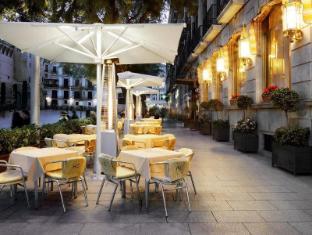 Regencia Colon Hotel Barcelona - Exterior