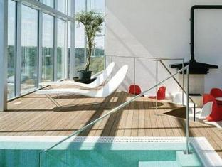 Clarion Hotel Stockholm Stockholm - Swimming Pool