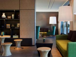 Crowne Plaza Geneva Hotel Geneva - Interior