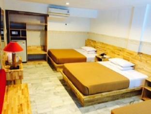 Hotel Karthi Bali - Family Room 3 beds