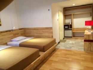 Hotel Karthi Bali - Deluxe Twin Room