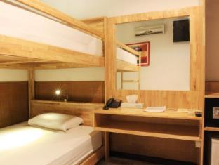 Hotel Karthi Bali - Standard Twin
