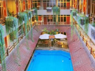 ホテル カルティ