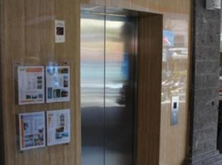 Hotel Karthi Bali - Elevator