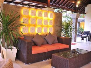 Adhi Jaya Hotel Bali - Lobby