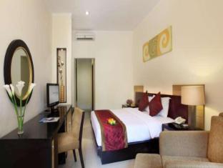 Adhi Jaya Hotel Bali - Guest Room