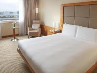 Hilton Prague Hotel Prague - Guest Room