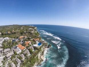 Blue Point Bay Villas & Spa Hotel Bali - Blue Point Bay Villas & Spa