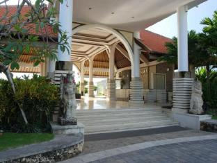 Blue Point Bay Villas & Spa Hotel Bali - Lobby