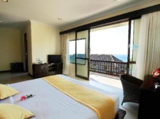 Blue Point Bay Villas & Spa Hotel Bali - Junior Suite