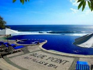 Blue Point Bay Villas & Spa Hotel Bali - Guest Room