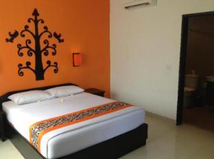 โรงแรมเทวีศรี บาหลี - ห้องพัก