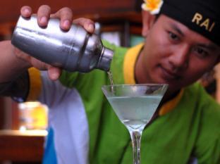 Green Garden Hotel Bali - Bar